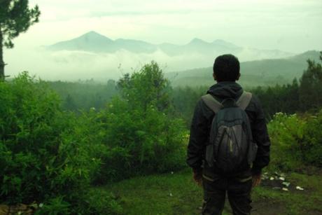 wisata ke jayagiri