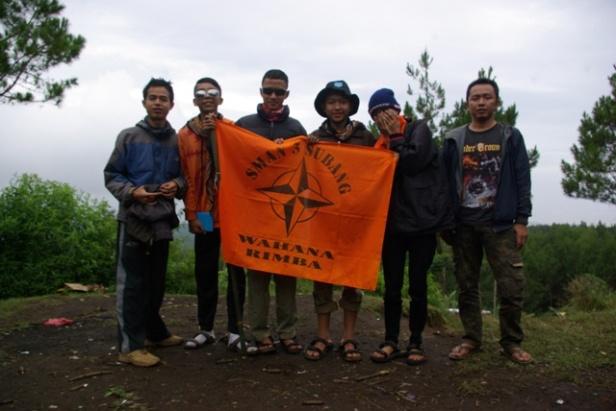 puncak Jayagiri Lembang